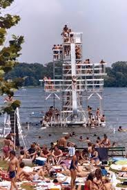 Summer's were the best at Phil's Beach!!!