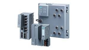 <b>Industrial</b> Ethernet <b>Switches</b> for process automation | <b>Industrial</b> ...