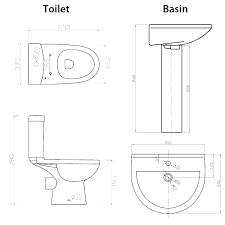 Standard Bathroom Counter Height
