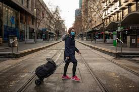 Everyone in victoria is to stay home for the next five days but before they do melbourne park saw a 7pm, five hours until lockdown. As Melbourne Moves To Stage 4 How Do Its Coronavirus Restrictions Compare To The World S Toughest Lockdowns Abc News