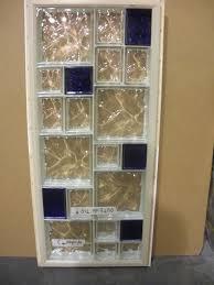 glass block furniture. Colored Glass Block Shower | Bathroom Window Design \u2013 Mix Up Sizes To Make Furniture R