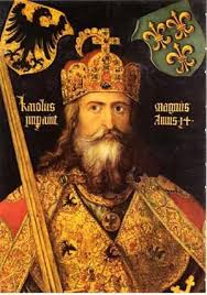 th anniversary of charlemagne s death ballandalus charlemagne