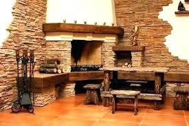 corner stone fireplace stone corner fireplaces corner fireplaces stone look corner electric fireplace