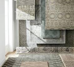 fresh pottery barn malika rug for eye catching pottery barn rugs addison printed rug swatch 74