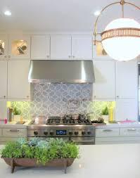 attractive kitchen ann sacks glass tile backsplash glass backsplash behind