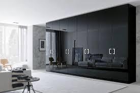 image of modern closet design ideas