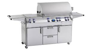 fire magic echelon diamond series e790s stainless gas grill at georgetown fireplace and patio fire