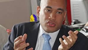El ministro Héctor Rodríguez rechazó en Unión Radio que se esté politizando el deporte en Venezuela. Al referirse a Pastor Maldonado, señaló que su triunfo ... - Ministro-Hector-Rodriguez