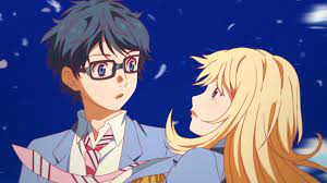 10 best romance anime on 2021