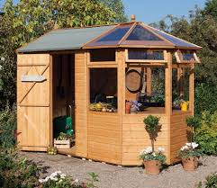 rowlinson garden potting and shed