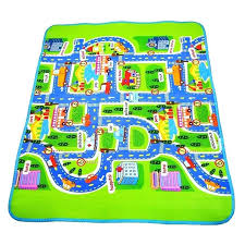 modular airport play mat rug children baby carpet city road carpets puzzle kids rugs play mats