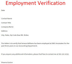 Employee No Longer With Company Letter Sampleemployee No Longer With ...