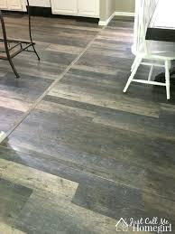 lifeproof vinyl flooring seaside oak life proof seasoned wood