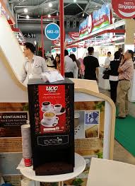 Coffee Vending Machine Rental Adorable Coffee Machine Rental Singapore SG UCC Coffee
