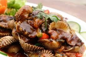 Daftar isi kerang punya rasa khas yang membuat ketagihan 10 resep olahan kerang yang lezat dan sehat Resep Kerang Dara Saus Malaysia Begini Cara Membuatnya Biar Mantap