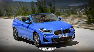 2020 BMW X2 Convertible Review - Gallery - Top Speed