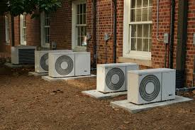 Hvac Contractors Houston Tx