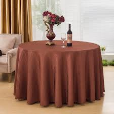 dining room table cloth. Round Dining Table Cloth With 6 Fabric Chairs Room Upholstered
