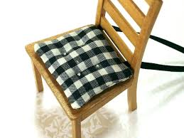 dining room chair cushions with ties cozy kitchen table cushions large size of seat cushions dining