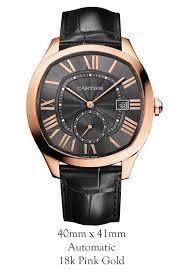 buy cartier wgnm0004 drive de cartier automatic mens watch cartier wgnm0004 drive de cartier automatic mens watch