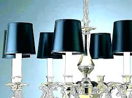 mini chandeliers lamp shades black mini chandelier lamp shades small for blue la blue mini chandelier