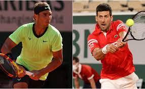 Novak Djokovic vs Rafael Nadal: Preview ...