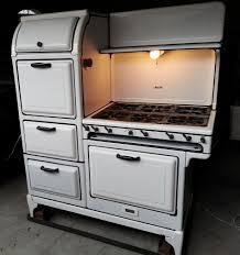 Magic Chef Kitchen Appliances 1932 Magic Chef 1000 Series Burner Adjustment