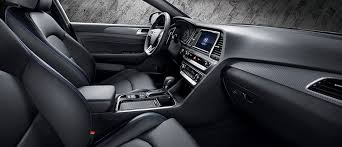 2018 hyundai sonata interior. wonderful 2018 refreshed 2018 hyundai sonata  inside hyundai sonata interior e