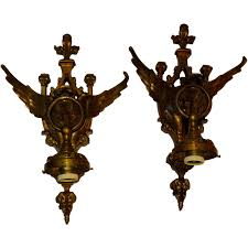 dragon wall sconces pixball large antique gothic gargoyle fine quality with switch fixture contemporary vanity lights
