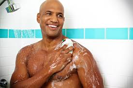 Image result for washing your body