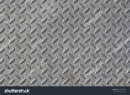 Seamless Metal Texture Table Steel Sheet Stock Photo 532012069