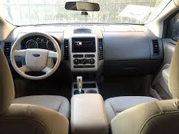 2008 ford edge interior colors. email for price 2008 ford edge interior colors