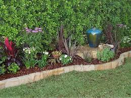 Yard Border Ideas 37 Creative Lawn And Garden Edging Ideas With Images  Planted Well