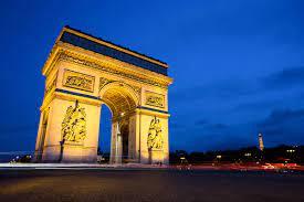ช็องเซลีเซ่ ความรื่นรมย์เหนือระดับในกรุงปารีส
