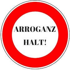 Wie Umgehen Mit Arroganz 4 Tipps Für Den Umgang Mit Arroganten