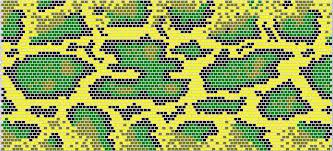 Python Pattern Awesome Pattern For Burmese Python By Ellygator On DeviantArt