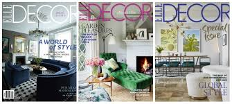 Small Picture Interior Design Magazines Get to Know the Best American Interior