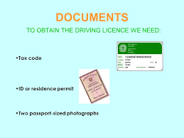 Italy Video Driving amp; Download Online Natascia In Francesca - Licence Ppt