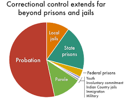 Immigration Consequences Of Criminal Convictions Chart Texas Correctional Control 2018 Incarceration And Supervision By
