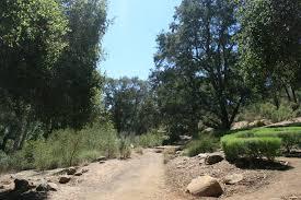 easton aqueduct trail santa barbara botanic garden