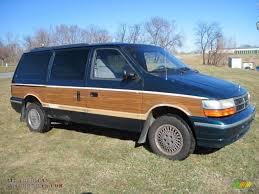 1994 Dodge Grand Caravan Photos, Specs, News - Radka Car`s Blog