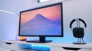Ideas About Desk Setup On Pinterest Gaming Mac And Monitor arafen