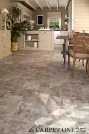 earthscapes titanium available at carpet one earthscapes provides a comfortable and long lasting kitchen vinylfloor
