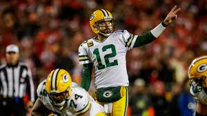 Aaron Rodgers wins second consecutive FedEx Air Player of the Week