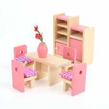 Online Get Cheap Wood Families Aliexpresscom Alibaba Group - Swivel classy sylvanian families living room set