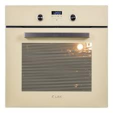 <b>Электрический духовой шкаф Lex</b> EDP 093 IV — купить в ...