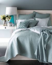 Add an element of texture with SFERRA Bradley quilt set - in 3 ... & Add an element of texture with SFERRA Bradley quilt set - in 3 soft hues: Adamdwight.com