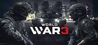 World War 3 On Steam