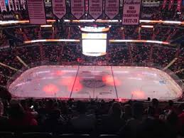 Capital One Arena Section 400 Home Of Washington Capitals