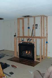 stone veneer fireplace ideas best